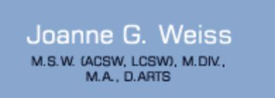 Joanne G. Weiss